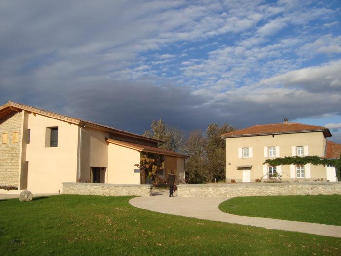A Châteauneuf-de-Galaure, la maison où vécut Marthe Robin accueille chaque année des dizaines de milliers de visiteurs ou pélerins