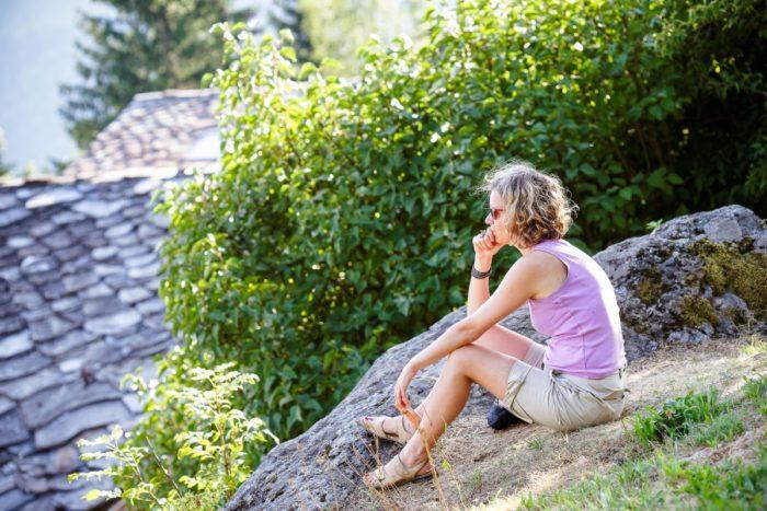 Chaque année, 50 000 personnes participent à une retraite spirituelle dans un Foyer de Charité