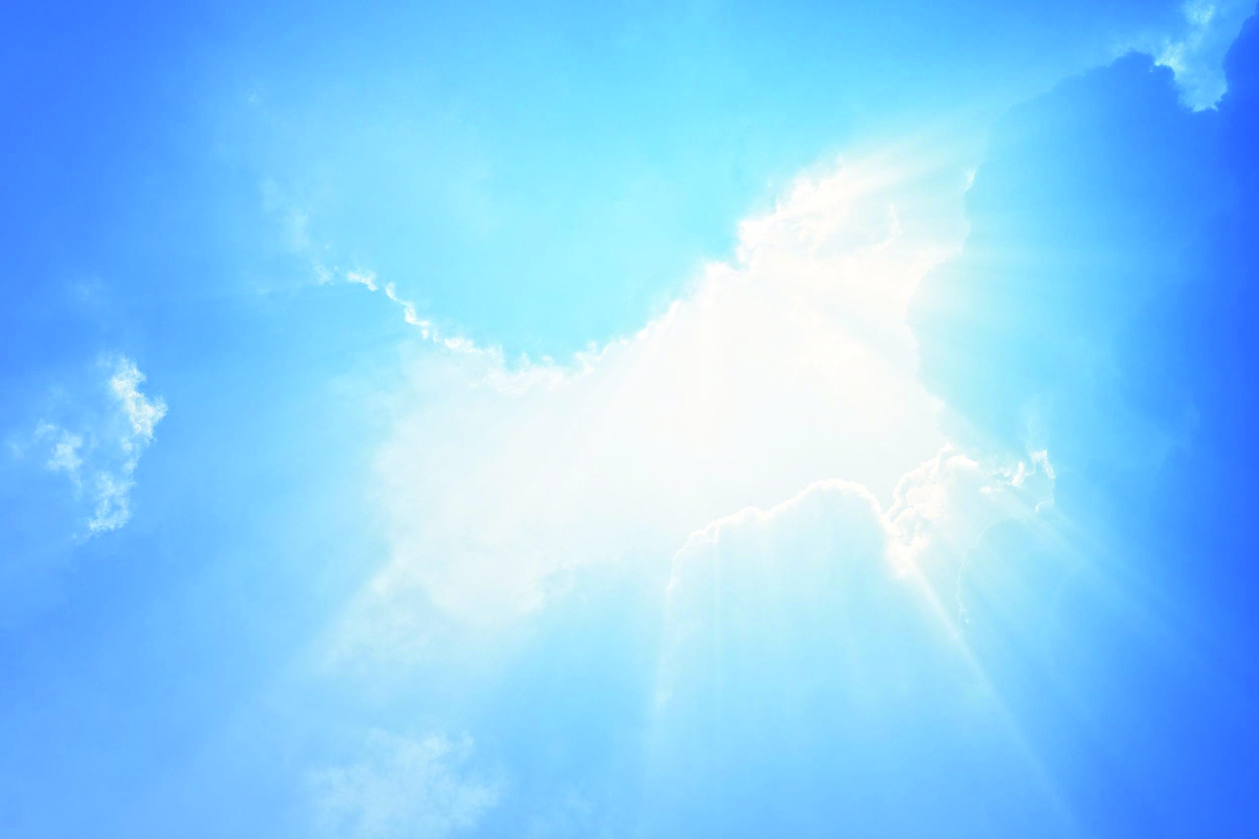 Méditation pour l'Ascension