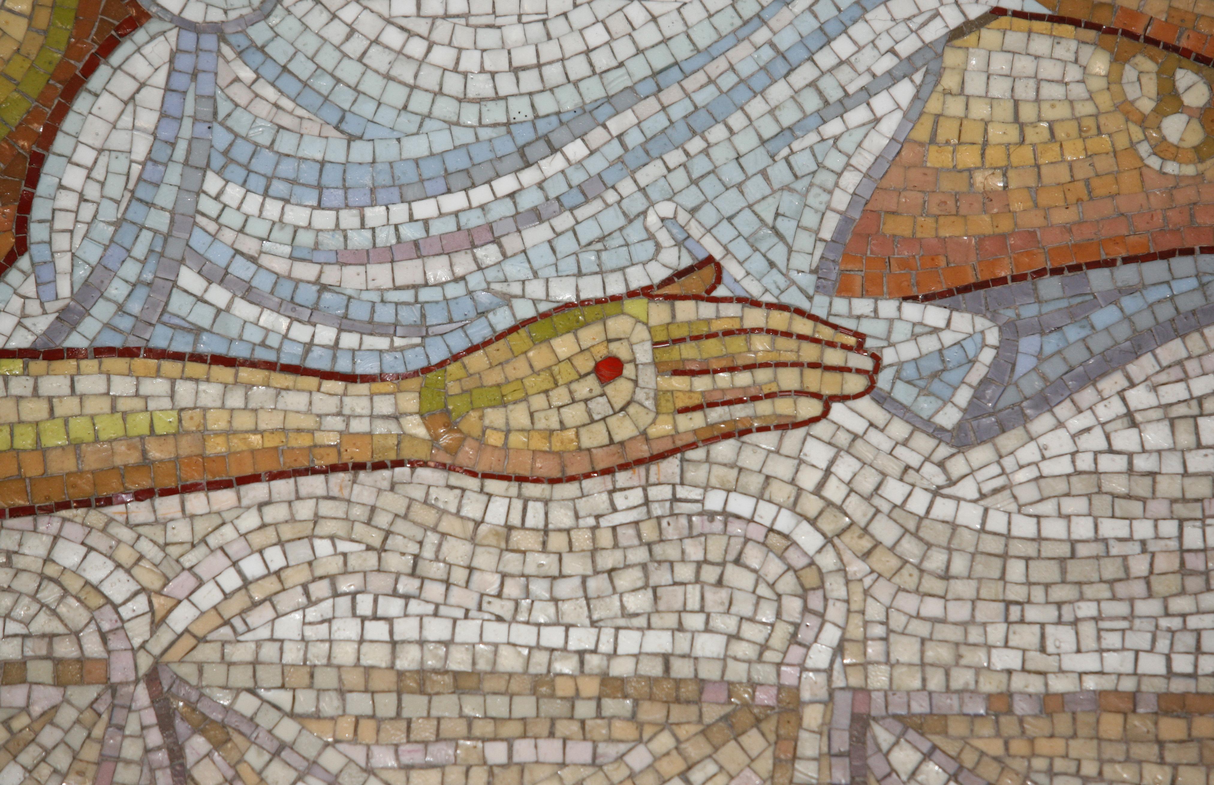 Joachim Boufflet : Les stigmatisés dans l'Eglise