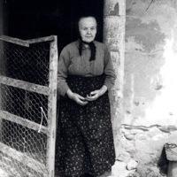 Mort de Célestine Robin, sa mère