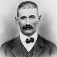 Mort de Joseph Robin, son père