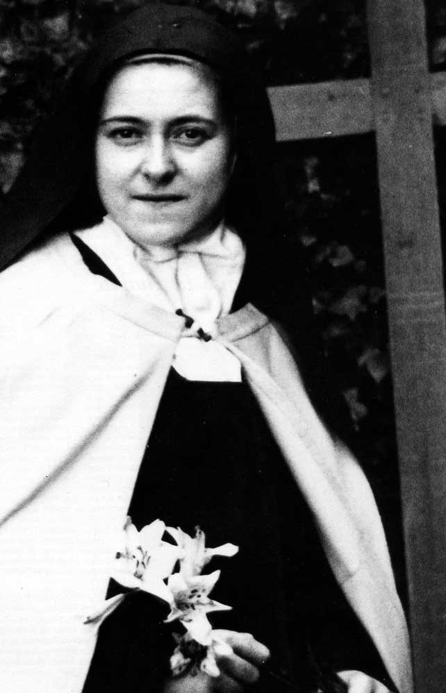 Ste Thérèse, une « grande sœur » pour Marthe Robin