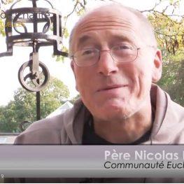VIDEO : «Une prophète pour aujourd'hui !» Père Nicolas Buttet (Communauté Eucharistein)