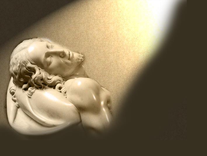 Semaine sainte avec les méditations de Marthe Robin