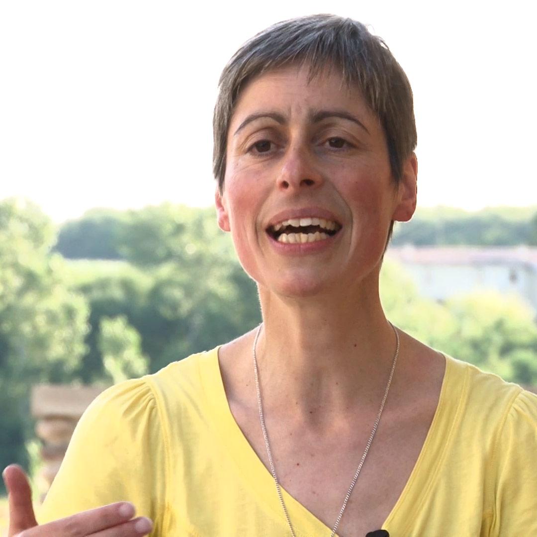 Sophie Guex : Comment se déroulaient les «passions» de Marthe Robin ?