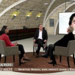 «Marthe Robin : son impact dans l'Eglise» (émission sur KTO)