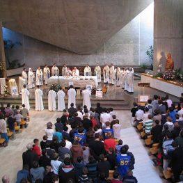 Marthe Robin, le concile Vatican II et la vocation de chaque baptisé