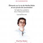 Marthe Robin accusée de «fraude mystique», son vrai dossier à Rome, ses publications où puiser Marthe-Robin-e%CC%81le%CC%81ments-de-sa-vie-et-canonisation-1-150x150
